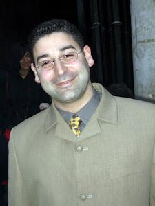 Juanmi Calderón Almendros