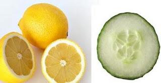 Lemon dan Timun