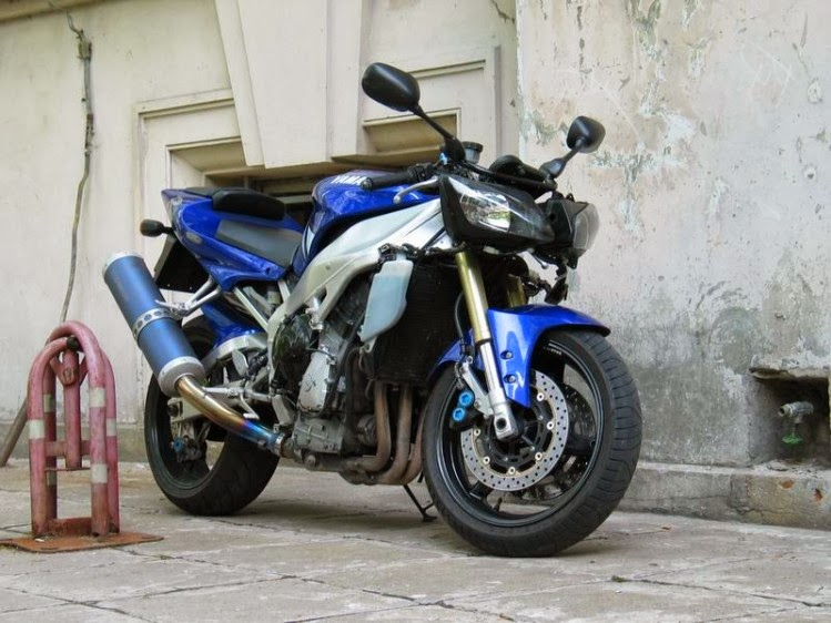 Best Bike to Turn into a Streetfighter Motorcycle ...