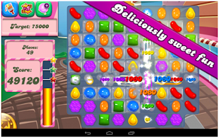 Android tablet games popular choice for entertainment