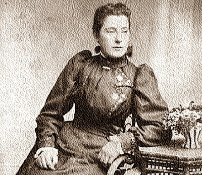 1880 woman ghost