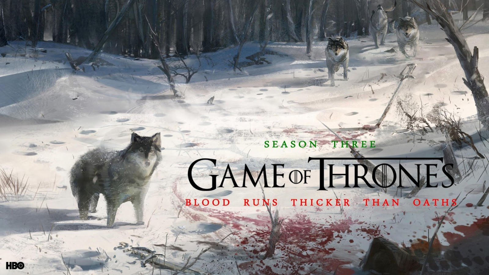 Czeshop Images Game Of Thrones Season 4 Wallpaper