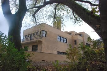 La Villa Cavrois en beauté