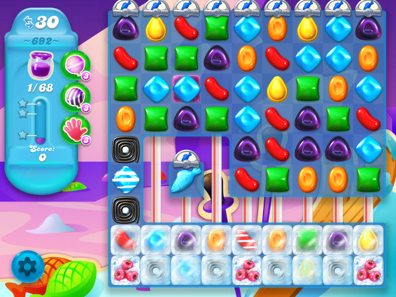 Candy Crush Soda 692