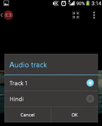 dual audio movies android