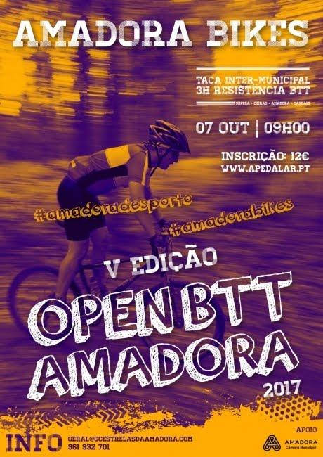 08OUT * AMADORA