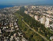 Proyecto de Educación Ambiental en el Parque Mirador Sur