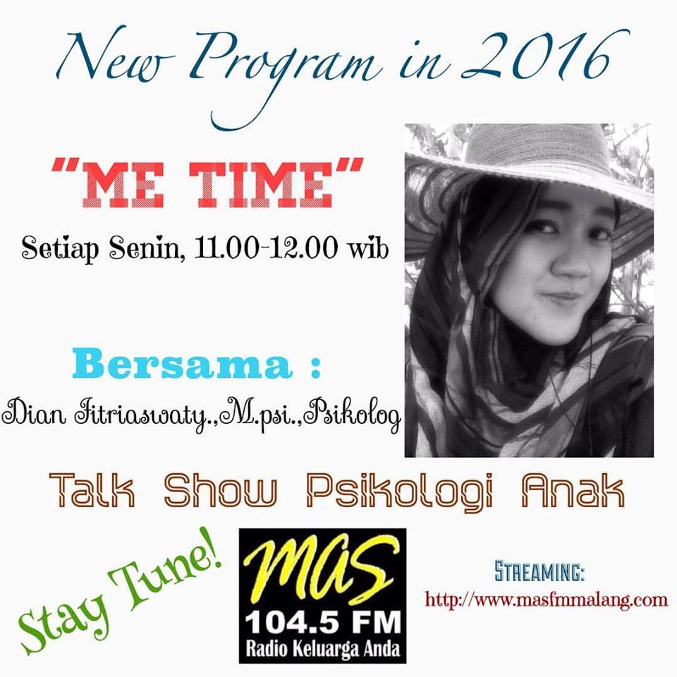WE ARE ON AIR