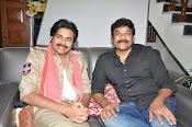 Pawan Kalyan Meets Chiranjeevi-thumbnail-8