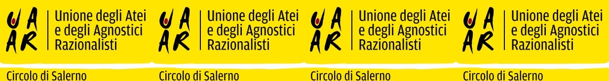 UAAR Circolo di Salerno