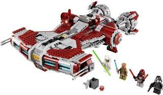 LEGO Star Wars 75025