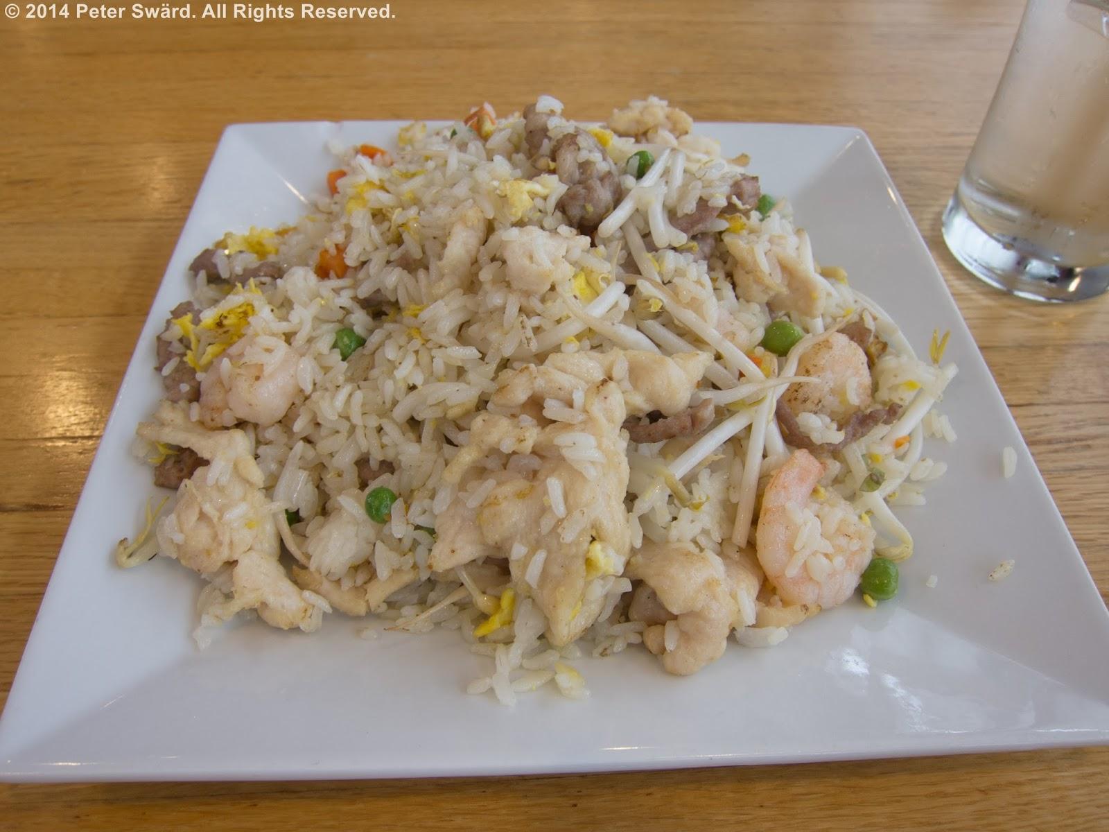 The Daily Lunch: Taipei Gourmet Lexington