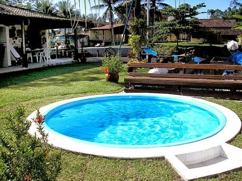 Decora interi piscinas dicas para constru o for Ver piscinas grandes