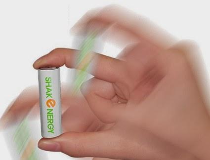 El secreto para recargar las pilas