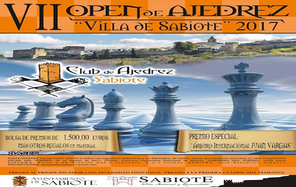 CLUB DE AJEDREZ  SABIOTE