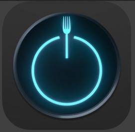 Smart kitchen app icon ios
