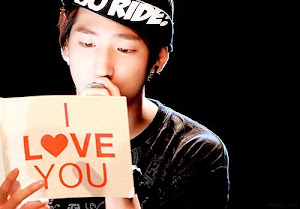 Baro, love you too :*