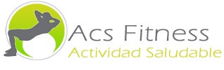 ACS Fitness Actividad Saludable