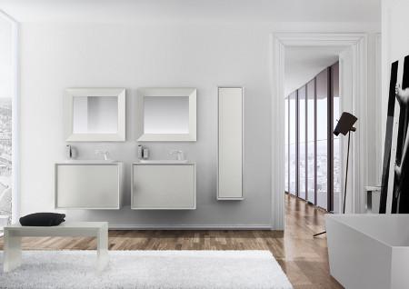Ba os elegantes novedades en mobiliarios elegant house - Novedades en banos ...