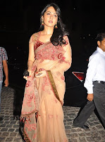 Bollywood,Tollywood, hot sexy actress Anushka, @, An, Event sizzling, spicy, masala, curvy, pic collection, image gallery, saree