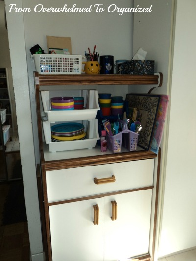3 More Storage Solutions For The Kitchen From