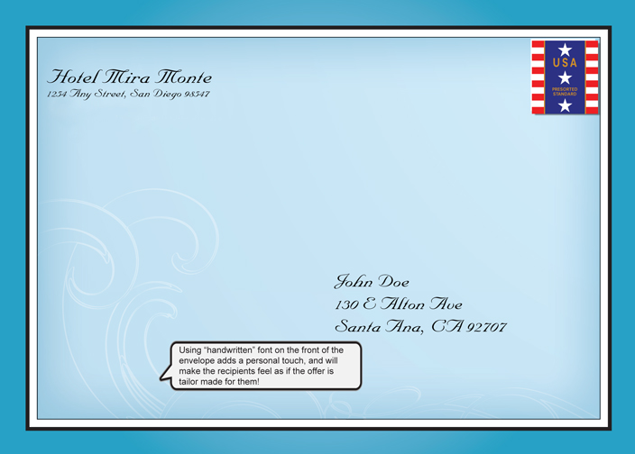Envelope template rich image and wallpaper how to format a business additional information thecheapjerseys Gallery
