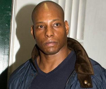 NYPD Detective Abel Joseph