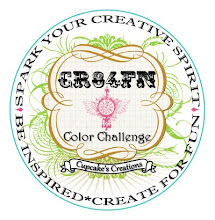 CR84FN Colour Challenge