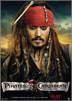 filmes Download   Piratas do Caribe   Navegando em Águas Misteriosas   TS x264   Dublado (2011)