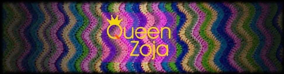 Queen Zoja