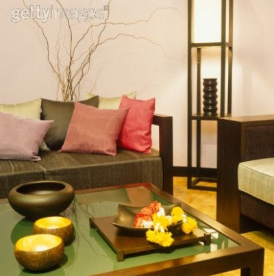 Feng shui decorando interiores - Feng shui decoracion ...