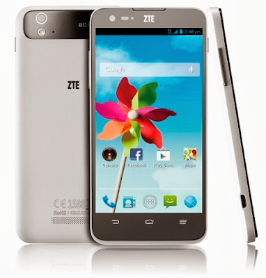 ZTE GRAND S FLEX FULL SMARTPHONE SPECIFICATIONS SPECS DETAILS FEATURES CONFIGURATIONS