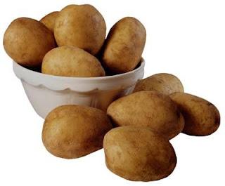 بعد قراءة هذه الدراسة لن ترمى قشر البطاطس مرة أخرى :)
