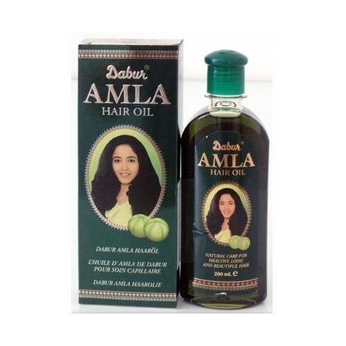 Huile indienne pour la pousse des cheveux