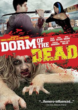 Dorm of the Dead (2012)