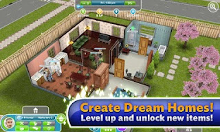 The Sims™ FreePlay by EA v1.4.7
