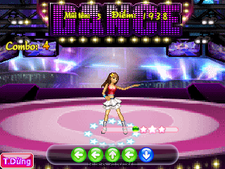 Tai game audition online cho java