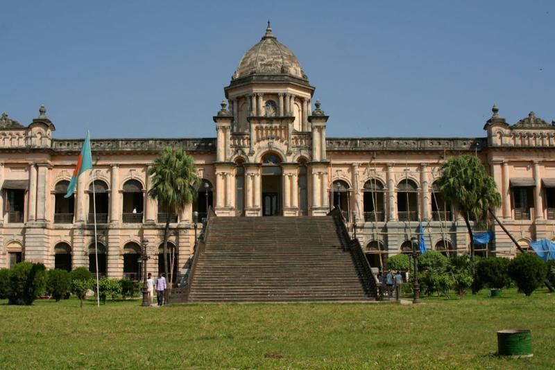 Bangladesh Tourist Destinations