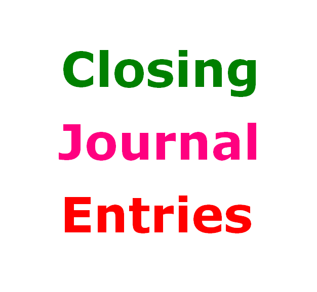 how to pass journal entries pdf