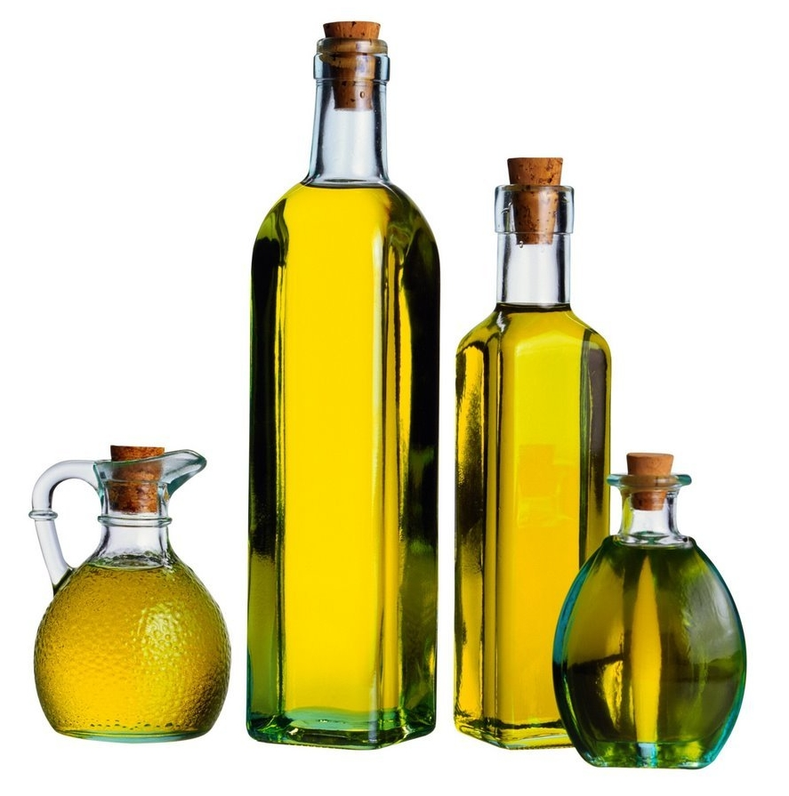 Cooking Oil On Natural Hair
