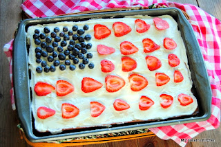 4th Of July Recipe Roundup from Miz Helen's Country Cottage