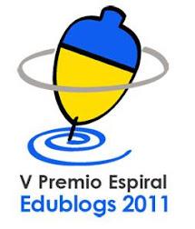 V Premio Espiral 2011