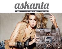Askanta - Сумки женские