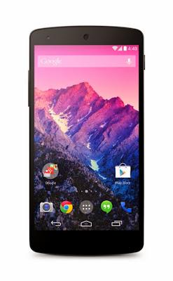 google nexus 5 specs price reviews