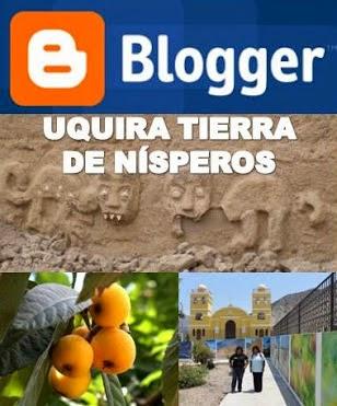 BLOG UQUIRA TIERRA DE NÍSPEROS