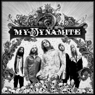 My Dynamite - My Dynamite 2012