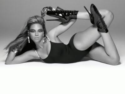 Video da música Party - Beyonce