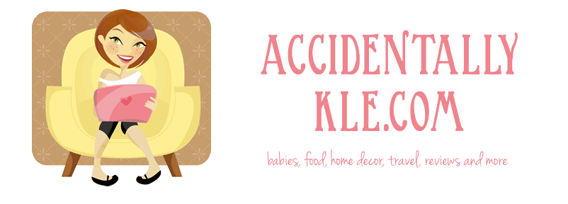 accidentally, kle