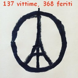 Parigi 13.11.15