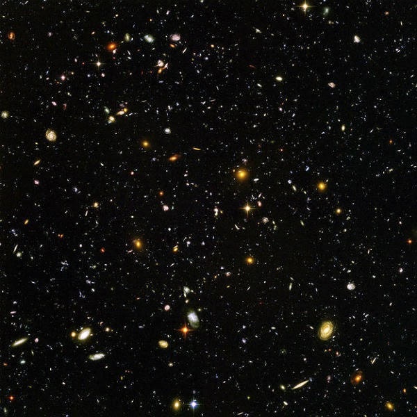 Телескопа Хъбъл